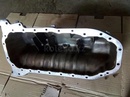 Поддон на двигатель т4 за 10 000 тг. в Алматы – фото 3