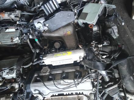 Мотор каропка автомат механика на разных машина за 180 000 тг. в Алматы – фото 11