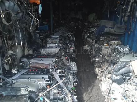 Мотор каропка автомат механика на разных машина за 180 000 тг. в Алматы – фото 6