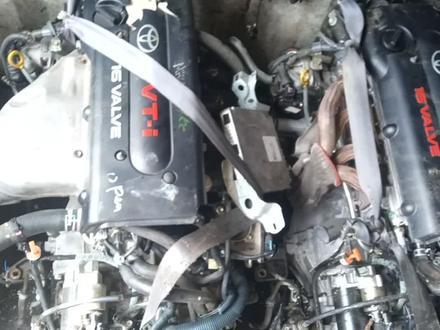 Мотор каропка автомат механика на разных машина за 180 000 тг. в Алматы – фото 7