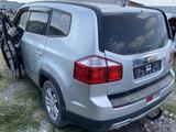 Chevrolet Orlando 2014 года за 1 900 000 тг. в Актобе