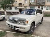 Lexus LX 470 1998 года за 4 700 000 тг. в Кызылорда