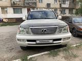 Lexus LX 470 1998 года за 4 700 000 тг. в Кызылорда – фото 2