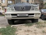 Lexus LX 470 1998 года за 4 700 000 тг. в Кызылорда – фото 3