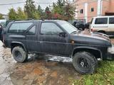 Nissan Terrano 1991 года за 1 200 000 тг. в Петропавловск – фото 2