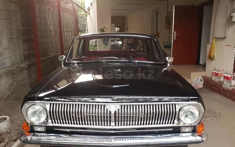 ГАЗ 24 (Волга) 1982 года за 12 500 000 тг. в Алматы