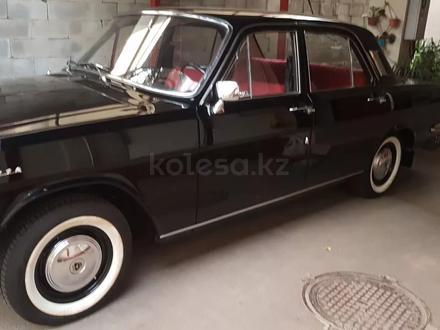 ГАЗ 24 (Волга) 1982 года за 12 500 000 тг. в Алматы – фото 4