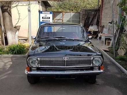 ГАЗ 24 (Волга) 1982 года за 12 500 000 тг. в Алматы – фото 7