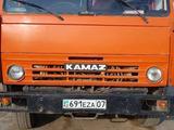 КамАЗ 1989 года за 2 500 000 тг. в Уральск