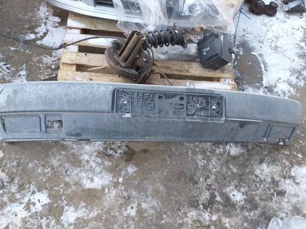 Бампер фольксваген т4 передний в Костанай – фото 3