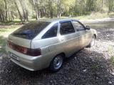 ВАЗ (Lada) 2112 (хэтчбек) 2000 года за 900 000 тг. в Усть-Каменогорск – фото 5