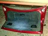 Крышка багажника фольсваген пассат б5 за 15 000 тг. в Алматы – фото 2