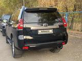 Toyota Land Cruiser Prado 2021 года за 26 990 000 тг. в Алматы – фото 2