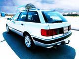 Audi 80 1995 года за 2 000 000 тг. в Тараз – фото 5