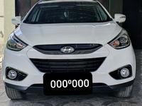 Hyundai Tucson 2014 года за 7 200 000 тг. в Шымкент