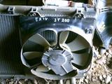 Вентилятор кондиционера toyota exiv st200 за 6 000 тг. в Караганда