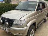 УАЗ Pickup 2012 года за 3 000 000 тг. в Актобе – фото 2