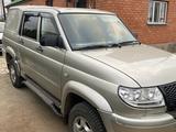 УАЗ Pickup 2012 года за 3 000 000 тг. в Актобе – фото 3