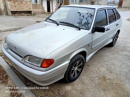 ВАЗ (Lada) 2114 (хэтчбек) 2013 года за 1 200 000 тг. в Кызылорда – фото 2