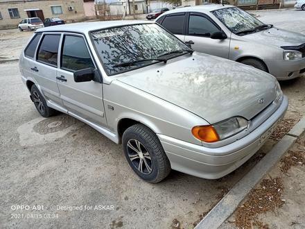 ВАЗ (Lada) 2114 (хэтчбек) 2013 года за 1 200 000 тг. в Кызылорда – фото 3