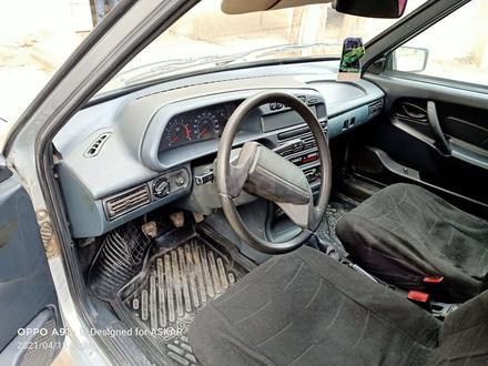 ВАЗ (Lada) 2114 (хэтчбек) 2013 года за 1 200 000 тг. в Кызылорда – фото 5
