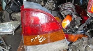 Задний левый фонарь Toyota Starlet p90 (1996-1999) за 8 000 тг. в Алматы