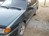 ВАЗ (Lada) 2115 (седан) 2008 года за 800 000 тг. в Жезказган – фото 4