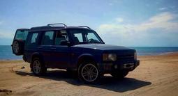 Land Rover Discovery 2003 года за 3 300 000 тг. в Алматы