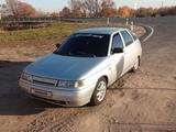 ВАЗ (Lada) 2112 (хэтчбек) 2005 года за 730 000 тг. в Уральск