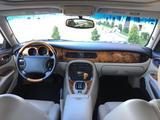Jaguar XJ 1998 года за 5 000 000 тг. в Алматы – фото 5