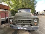 ЗиЛ 2000 года в Шымкент