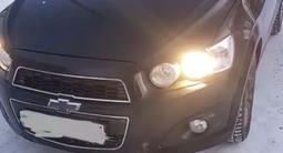 Chevrolet Aveo 2013 года за 3 300 000 тг. в Нур-Султан (Астана)