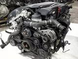 Двигатель BMW m54 b30 e60 Japan за 600 000 тг. в Караганда – фото 2