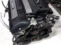 Двигатель BMW m54 b30 e60 Japan за 600 000 тг. в Караганда