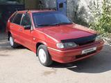 ВАЗ (Lada) 2114 (хэтчбек) 2008 года за 700 000 тг. в Уральск