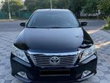 Toyota Camry 2013 года за 9 700 000 тг. в Тараз
