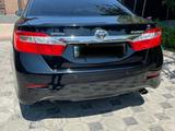 Toyota Camry 2013 года за 9 700 000 тг. в Тараз – фото 4