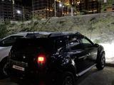 Renault Duster 2014 года за 5 200 000 тг. в Жанаозен – фото 3