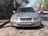 Toyota Camry 1997 года за 2 550 000 тг. в Алматы