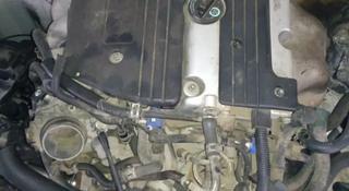Двигатель с кпп на Хонду CRV 2004г в Алматы