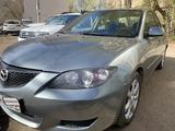 Mazda 3 2005 года за 2 300 000 тг. в Уральск