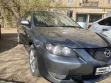 Mazda 3 2005 года за 2 300 000 тг. в Уральск – фото 2