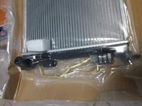 Радиатор основной на Hyundai Accent! за 888 тг. в Нур-Султан (Астана)