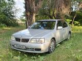 Nissan Bluebird 1996 года за 1 300 000 тг. в Алматы – фото 5