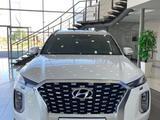 Hyundai Palisade 2021 года за 20 390 000 тг. в Шымкент