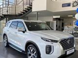 Hyundai Palisade 2021 года за 20 390 000 тг. в Шымкент – фото 2
