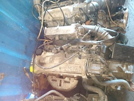 Toyota Carina Corolla 4 а 5а 7а 3 s за 180 000 тг. в Алматы – фото 9