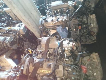Toyota Carina Corolla 4 а 5а 7а 3 s за 180 000 тг. в Алматы – фото 3