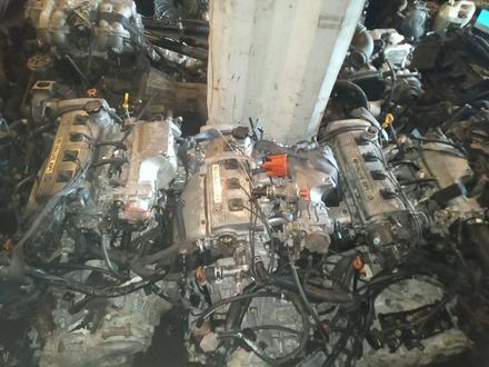 Toyota Carina Corolla 4 а 5а 7а 3 s за 180 000 тг. в Алматы – фото 5