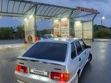 ВАЗ (Lada) 2114 (хэтчбек) 2013 года за 2 350 000 тг. в Караганда – фото 5